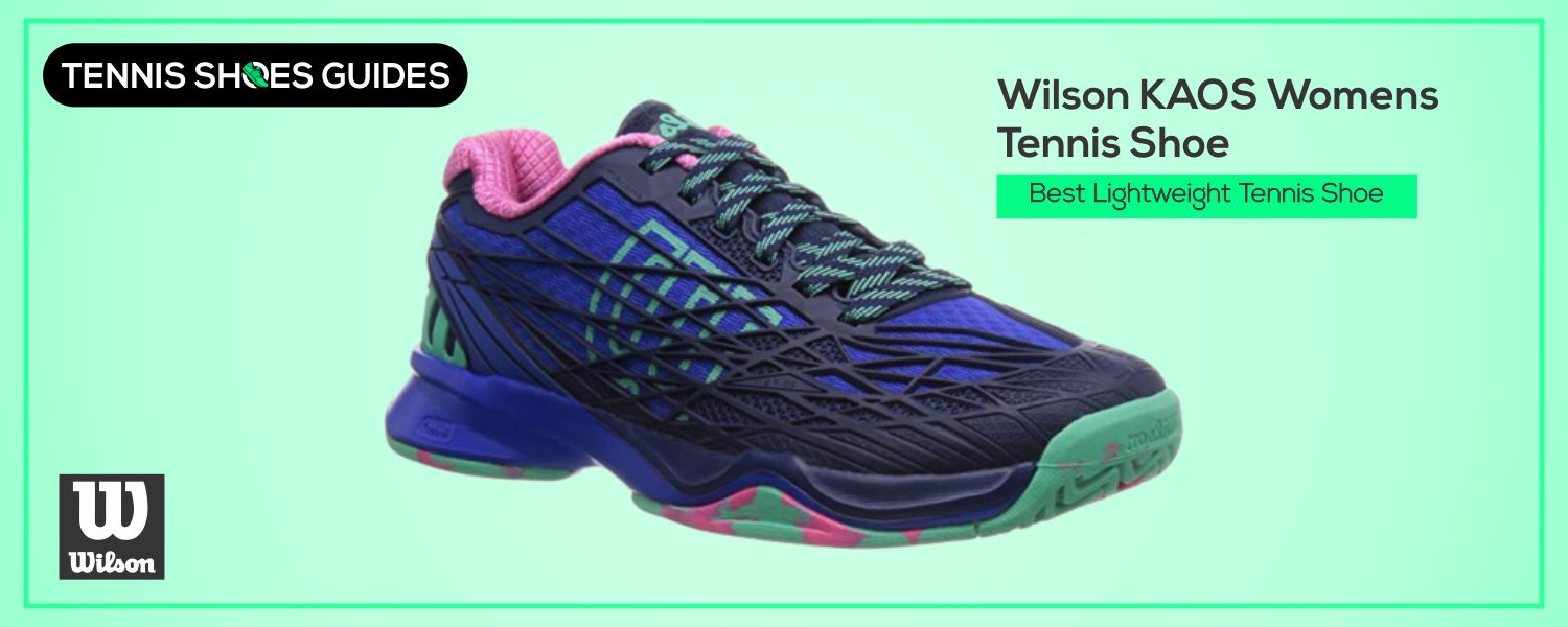 Best Lightweight Tennis Shoe