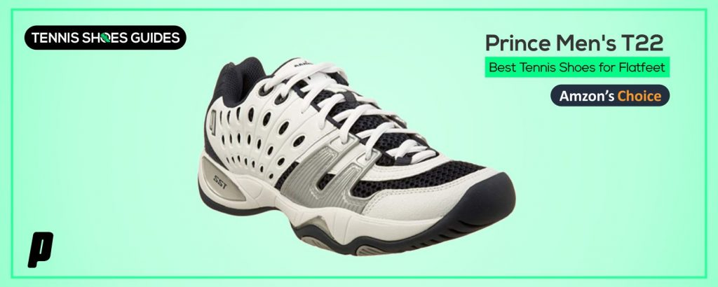 Best Tennis Shoes for Flatfeet