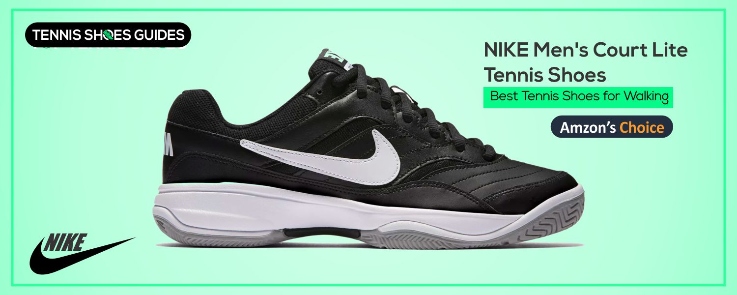 Best Tennis Shoes for Walking