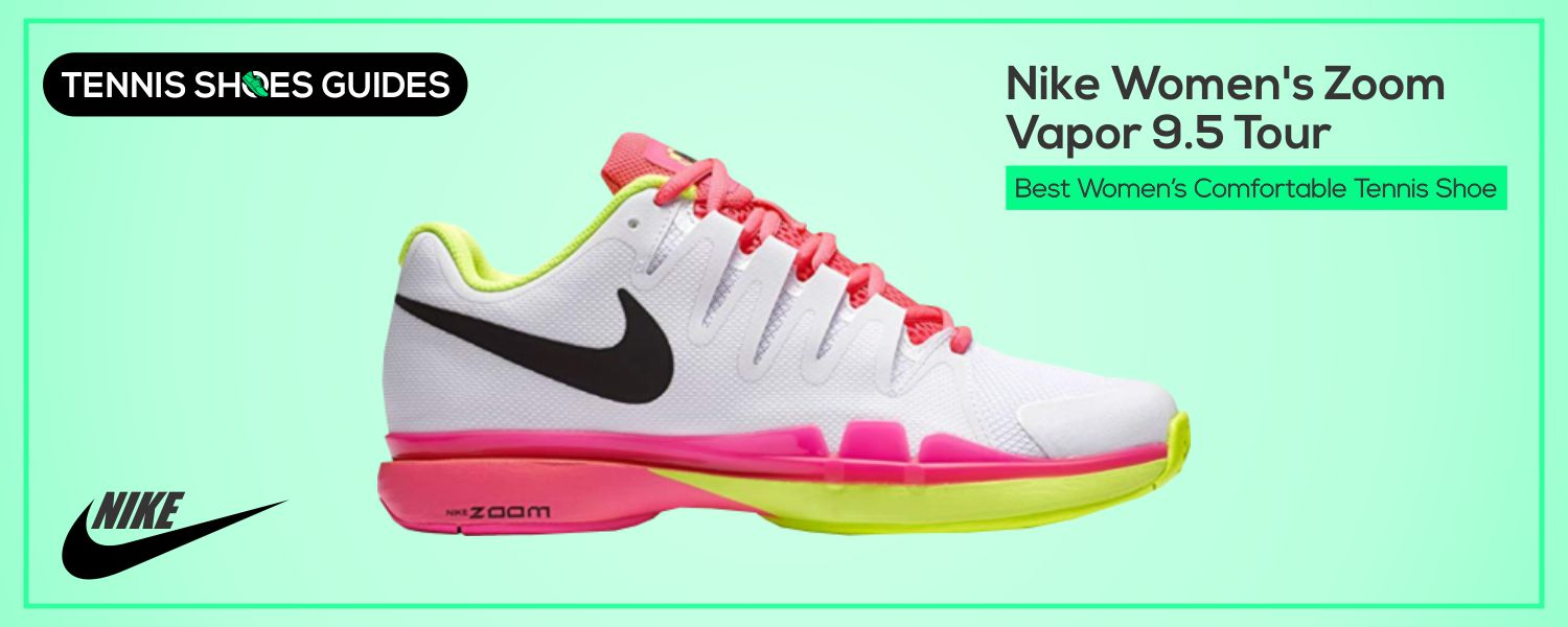 Best Women's Comfortable Tennis Shoe
