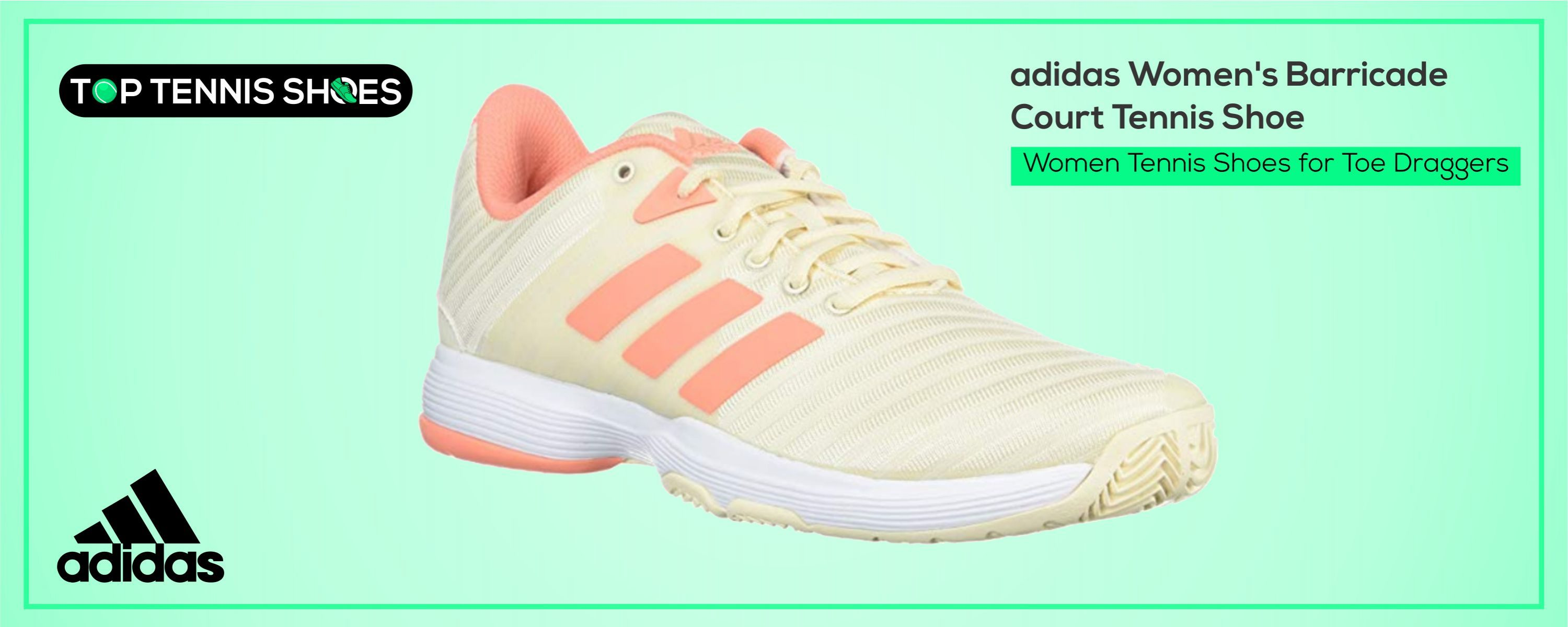 Top 10 Best Tennis Shoes for Toe